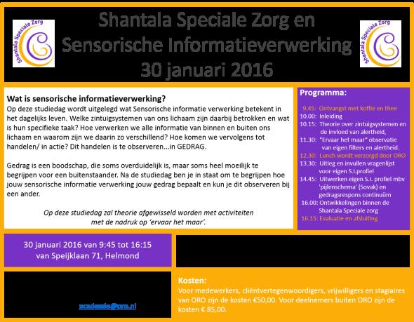 studiedag 30 jan 2016pp